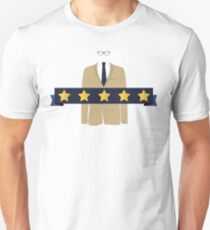 Review - Comedy Central - Forrest MacNeil Unisex T-Shirt