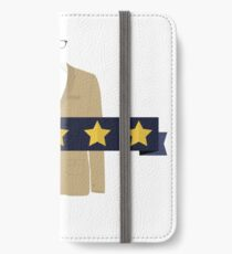 Review - Comedy Central - Forrest MacNeil iPhone Wallet/Case/Skin