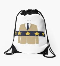 Review - Comedy Central - Forrest MacNeil Drawstring Bag