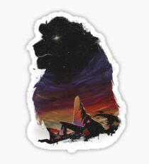 The Pride Sticker