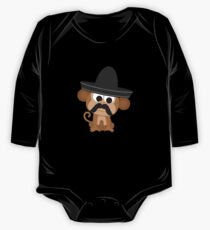 Monito Bandito Kids Clothes