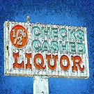 checks cashed by Lenore Locken