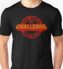 mtv challenge - into the apple tree, which then Unisex T-Shirt