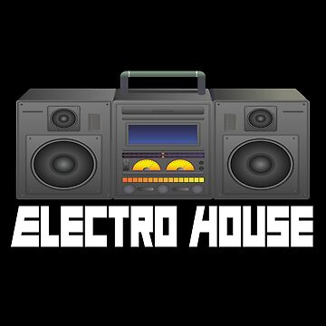 Electro House by Mark5ky