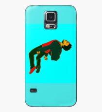 Sober Case/Skin for Samsung Galaxy