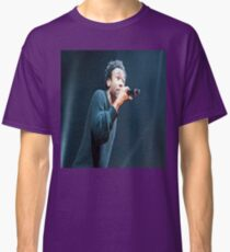 Deep Web  Classic T-Shirt