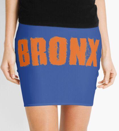 The Bronx Mini Skirt
