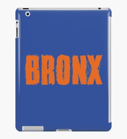 The Bronx iPad Case/Skin