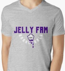 Jelly Fam Basketball T-Shirt