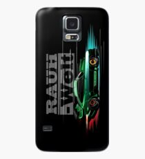 RWB Super Musashi Case/Skin for Samsung Galaxy