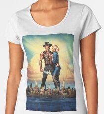Crocodile Dundee II Women's Premium T-Shirt