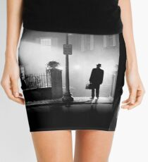 The Exorcist Mini Skirt