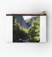 Yosemite Studio Pouch