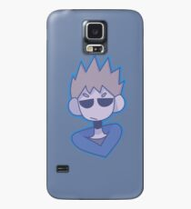 Tom - EddsWorld Case/Skin for Samsung Galaxy