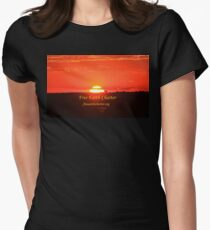 Suspenseful Sunrise T-Shirt