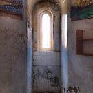 Adelaide Gaol South Australia by JaninesWorld