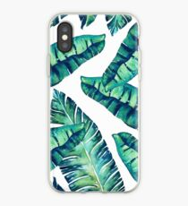 Tropical Glam #redbubble #lifestyle iPhone Case