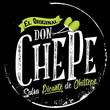 DON CHEPE by jkpivaral