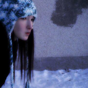 Snow White II  by btchpls