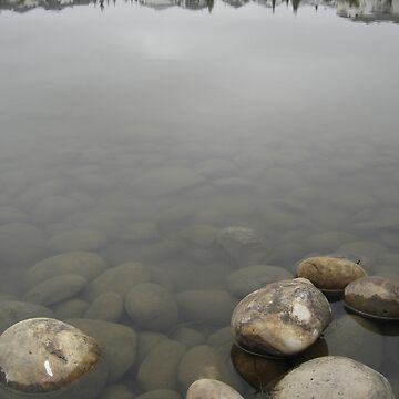 Open Waters by btchpls