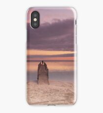Quindalup Jetty iPhone Case
