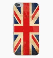 Great Britain  Flag — World Flag Series iPhone Case