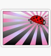 Vector Bug Sticker