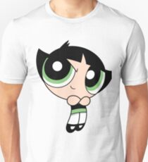 Buttercup (The Powerpuff Girls) T-Shirt