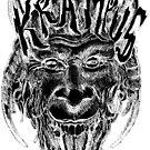 KRAMPUS by doctorbear