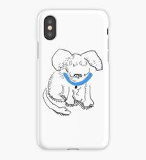 A Buddy Dog iPhone Case