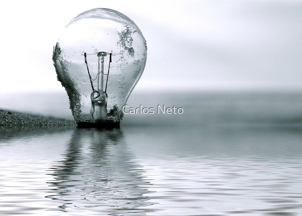 Global warming... by Carlos Neto