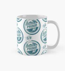 Nonprofit AF, Proud AF Mug