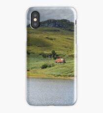 Isolated Bothy iPhone Case