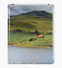 Isolated Bothy iPad Case/Skin