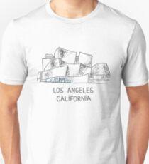 Los Angeles California Unisex T-Shirt