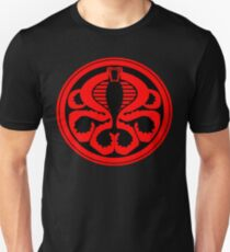 Hail Cobra! T-Shirt