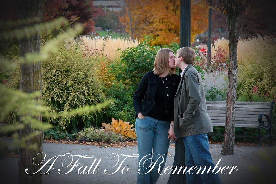 A Fall To Remember by Tim Eyre