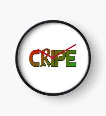 Cripe Clock