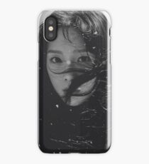 Kim Taeyeon 'This Christmas - Winter is Coming' iPhone Case/Skin