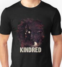 League of Legends KINDRED Unisex T-Shirt