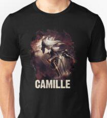 League of Legends CAMILLE Unisex T-Shirt