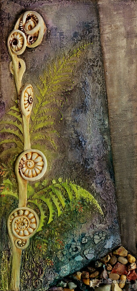 Fern by Linda Bassett