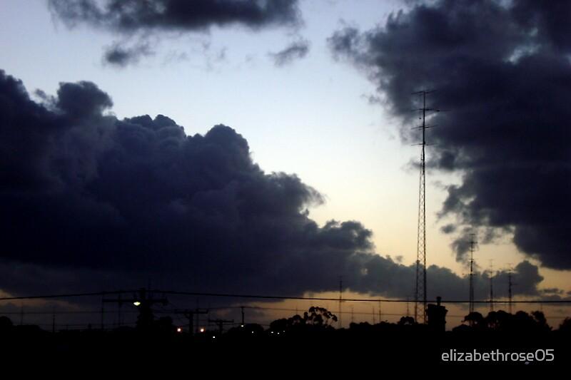 Storm Brewing by elizabethrose05