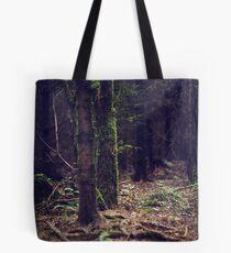 { earth & wood } Tote Bag