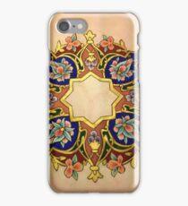 Multicolor Miniatures iPhone Case/Skin