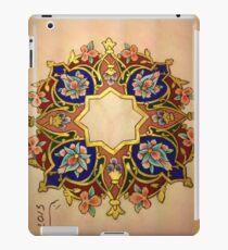 Multicolor Miniatures iPad Case/Skin
