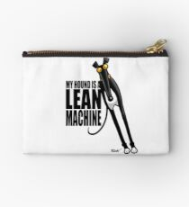 Lean Machine Studio Pouch