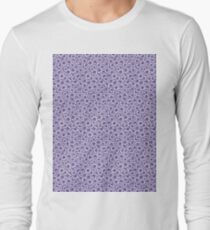 Ultra Violet Daisies Pantone Color of the Year 2018 T-Shirt