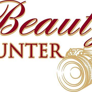 beauty hunter by sepiastudyo
