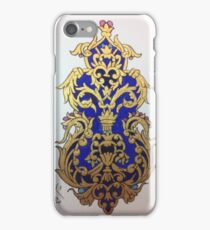 Navy Miniatures iPhone Case/Skin